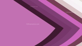 Purple Arrow Background