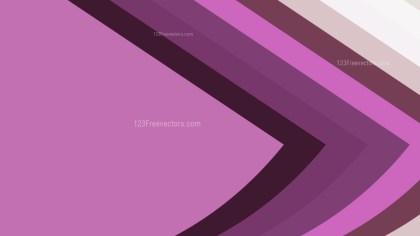 Purple Arrow Background