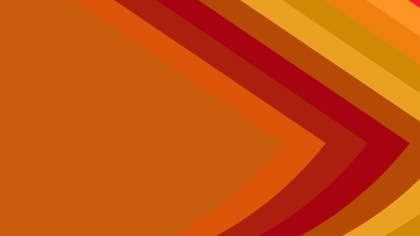 Red and Orange Arrow Background Image