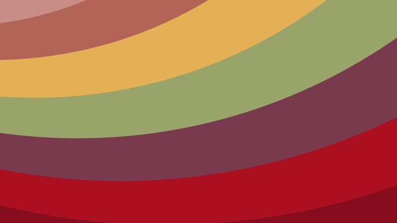Dark Color Curved Stripes Background Image