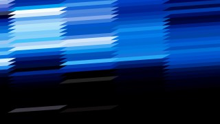 Black and Blue Horizontal Lines and Stripes Background