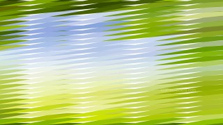 Abstract Blue and Green Horizontal Lines and Stripes Background