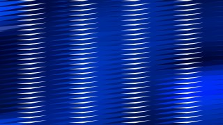 Dark Blue Horizontal Lines and Stripes Background