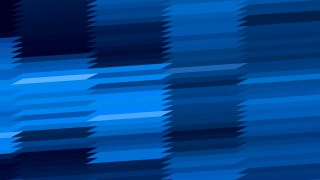 Dark Blue Horizontal Lines and Stripes Background Design
