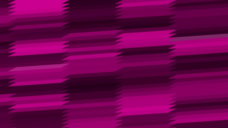 Abstract Dark Purple Horizontal Lines and Stripes Background