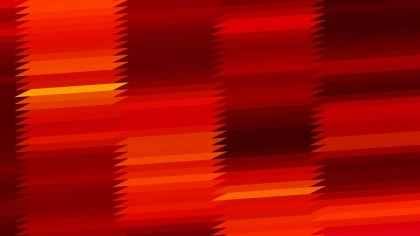 Dark Red Horizontal Lines and Stripes Background