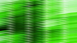 Neon Green Horizontal Lines and Stripes Background Vector