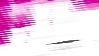 Pink and White Horizontal Lines and Stripes Background Illustrator