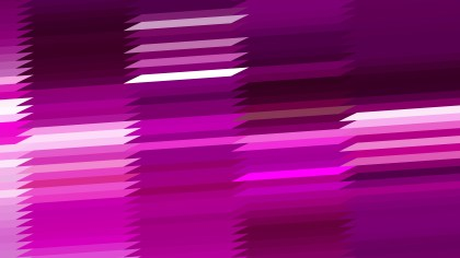 Purple Horizontal Lines and Stripes Background Graphic