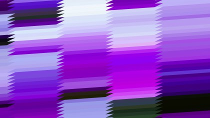 Purple Black and White Horizontal Lines and Stripes Background