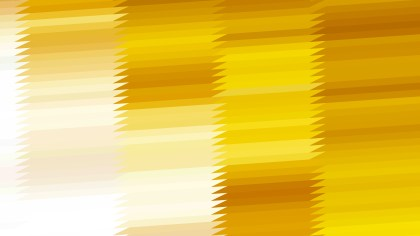 Abstract White and Gold Horizontal Lines and Stripes Background
