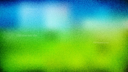 Blue and Green Texture Background