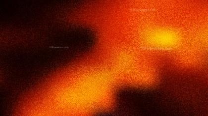 Cool Orange Grunge Background Texture