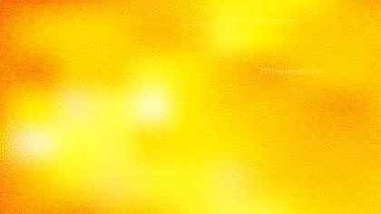 Orange and Yellow Textured Background Vector Image