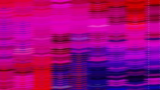 Pink and Blue Abstract Background