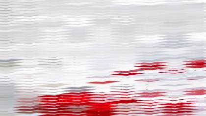 Abstract Red and Grey Background