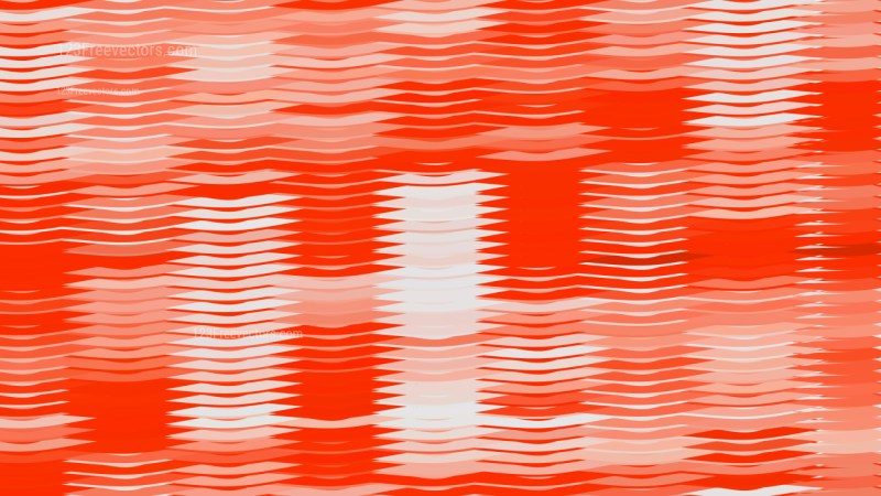 Red and White Abstract Background Illustrator