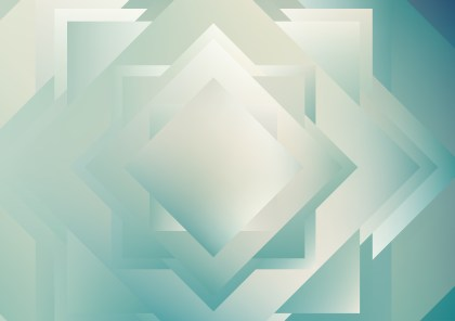 Abstract Blue and Beige Modern Geometric Background Image