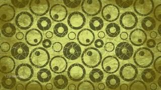 Dark Color Grunge Circle Background Pattern