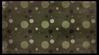 Dark Color Grunge Geometric Circle Background Pattern