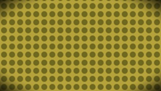 Gold Seamless Geometric Circle Pattern Background Image