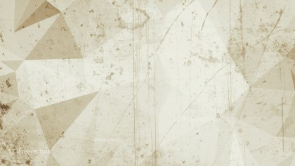 Beige Vintage Grunge Texture Background