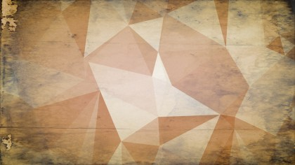 Vintage Background Texture