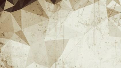 Light Brown Vintage Texture Background