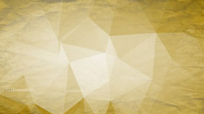 White and Gold Vintage Distressed Texture Background