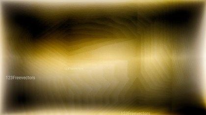 Black and Gold Blurred Texture Background