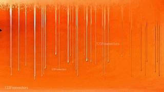 Bright Orange Background Texture Image