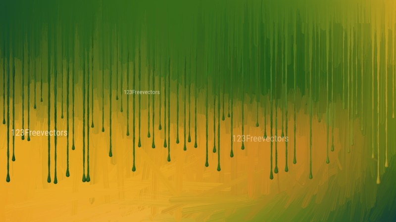 Brown and Green Texture Background