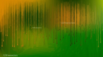 Brown and Green Background Texture