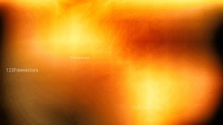 Dark Orange Blur Texture
