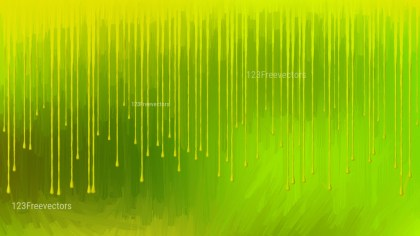 Green and Yellow Background Texture Image