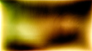 Green Brown and Black Blur Texture Background