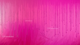 Hot Pink Texture Background Image