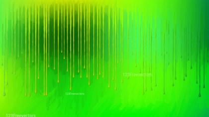 Neon Green Textured Background