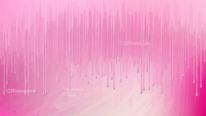 Pink Textured Background