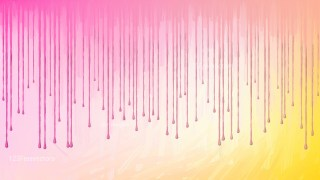 Pink and Yellow Textured Background