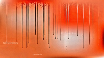 Red and Orange Background Texture