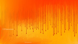 Red and Orange Textured Background Image