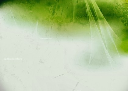 Abstract Green and Grey Fractal Background