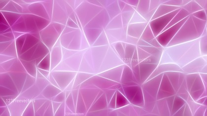 Purple and White Fractal Background Design