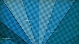 Dark Blue Grunge Halftone Dots Texture