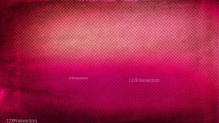Pink and Brown Grunge Halftone Pattern Texture
