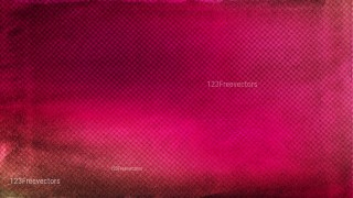 Pink and Brown Distressed Halftone Background