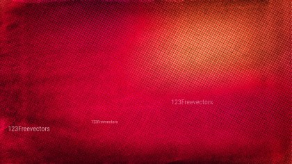 Pink and Brown Dots Texture Background