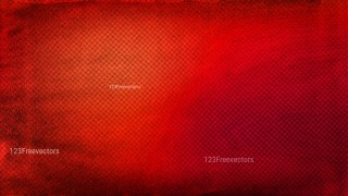 Pink and Red Distressed Halftone Background