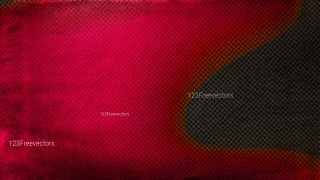 Red and Black Dots Texture Background Design